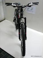 2 Sepeda Gunung ELEMENT POLICE HAWAII 26 Inci