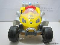 1 Mobil Mainan Aki PLIKO PK9888N FORMULA 1