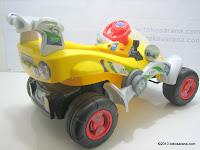 4 Mobil Mainan Aki PLIKO PK9888N FORMULA 1