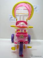 1 Sepeda Roda Tiga PORORO Abi Prinsel