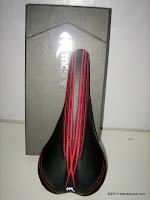 Sadel Sepeda mcselle - Made in Taiwan