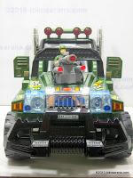 2 Mobil Mainan Aki  JUNIOR QX7222R MK-II Rallye Monte-Car