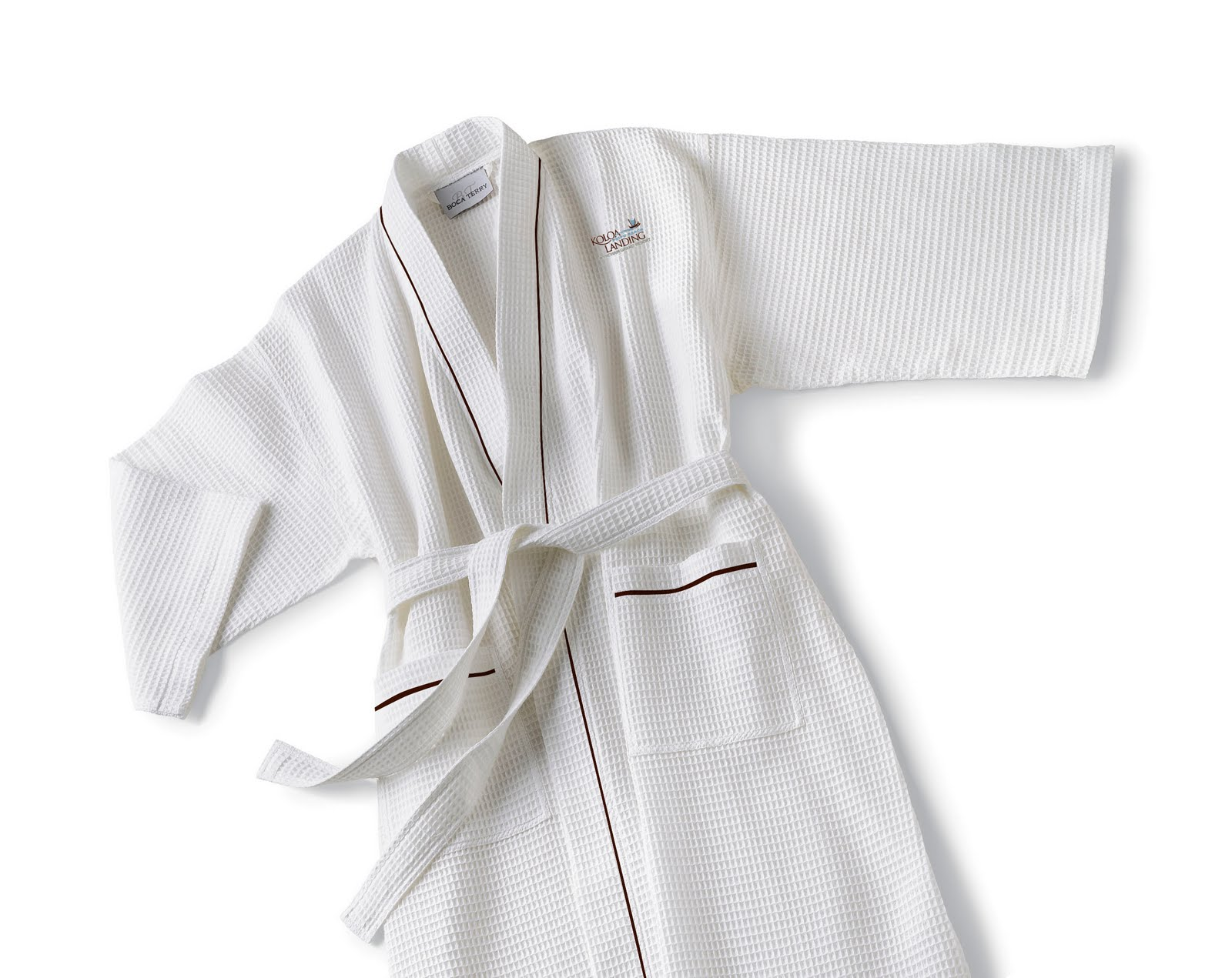 44ab5df478 Could More Meetings and Conventions at Hotels Mean Greater Bathrobe and  Promotional Sales