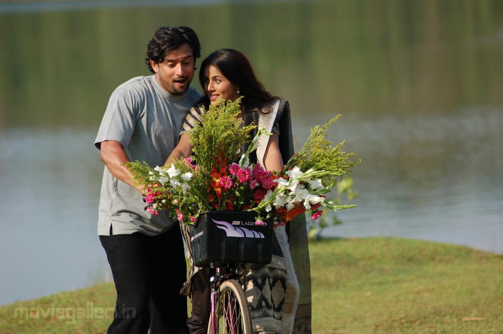 Angreji Beat Rowdila Charitra Movie Stills, Rowdila -8254