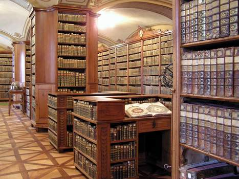 Save New Jersey Libraries Please Content In A Cottage