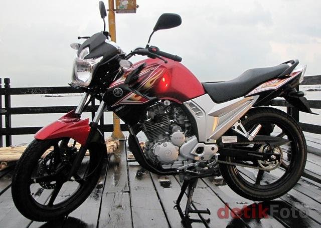 New Yamaha Scorpio Vs Honda Tiger Revo