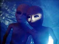 aliens Mahluk Gaib Yang Suka Berhubungan Seks dengan Manusia..?