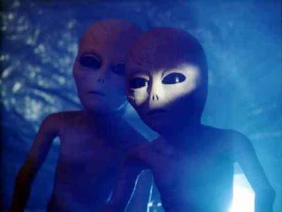 Alien, Mahluk Gaib Yang Suka Berhubungan s*ks Dengan Manusia