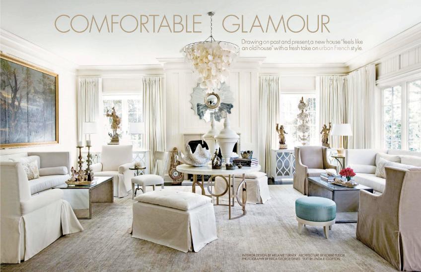epiphany living Veranda Comfortable Glamour