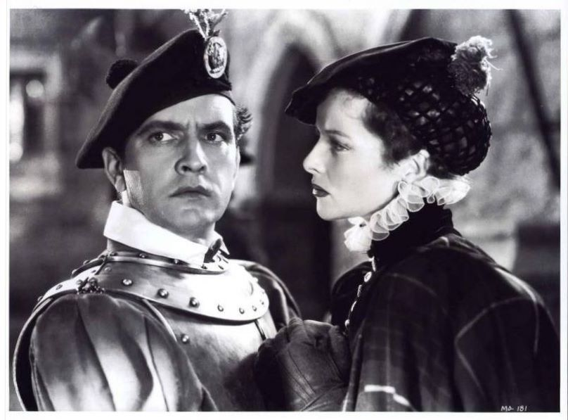 My Love Of Old Hollywood Fredric March 1897 1975