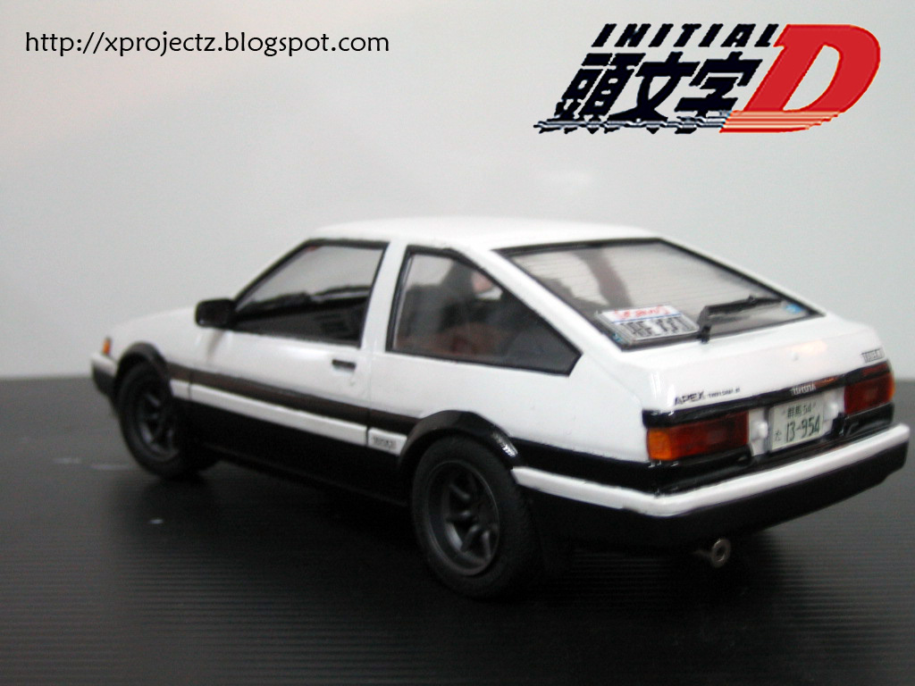 initial d ae86 an in depth look at a legend. Black Bedroom Furniture Sets. Home Design Ideas