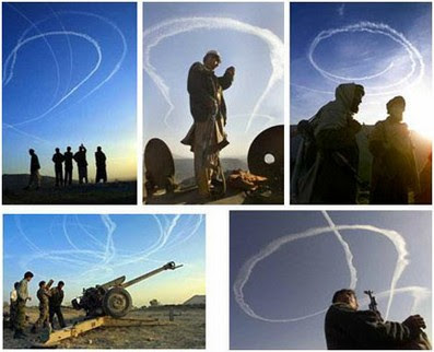Scie chimiche in Afghanistan