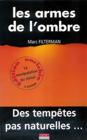 "Risultati immagini per ""Les armes de l'ombre "" di Marc Filterman"