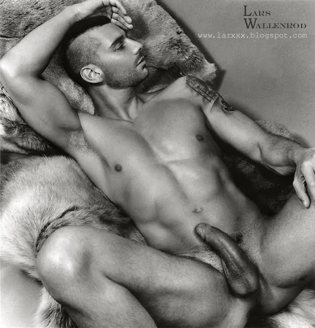 Erotic Photo-Art Lars Wallenrod - Art Gallery-2559