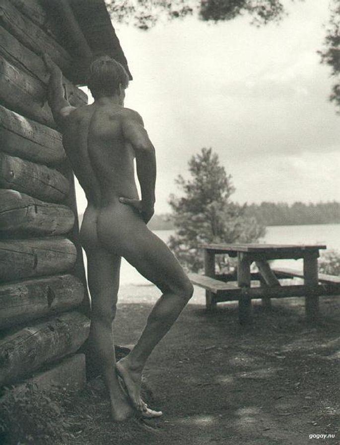 erotic photographs of men
