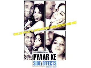 Bollywood Lyrics, Hindi Lyrics, Movie Songs: Pyaar Ke Side Effects