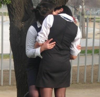 Hoy soy lesbiana - 1 part 1