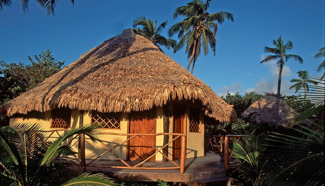 Kanantik Reef Amp Jungle Resort Tropical Living At Kanantik