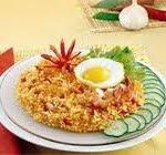 Menu Resep Nasi Goreng Istimewa (Fried Rice)