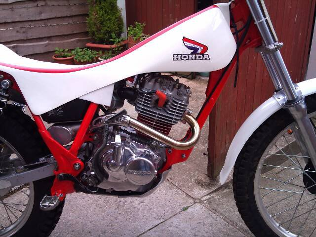 List of Synonyms and Antonyms of the Word: honda tlr 200 forum