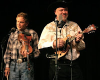 Tucker Station String Band