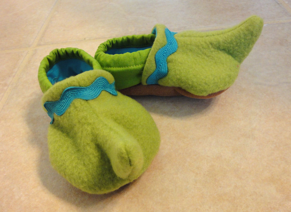 Baby Gnome: Crafty Musings: Gnome Baby