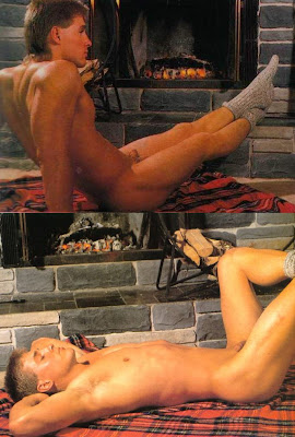 Favorite Hunks  Other Things Favorite Classic Playgirl