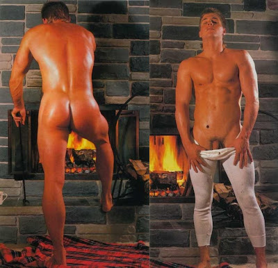 Favorite Hunks & Other Things: Favorite Classic Playgirl ...