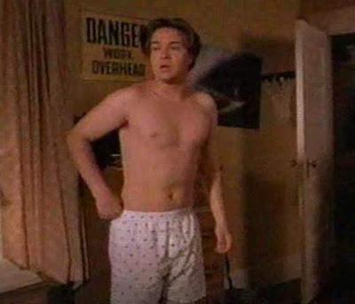 Justin whalin actor porn photos 353