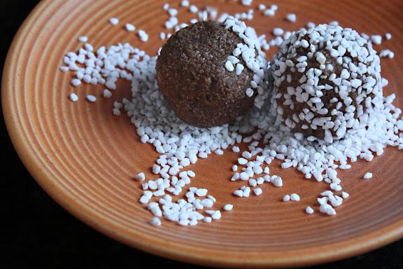 swedish chocolate balls