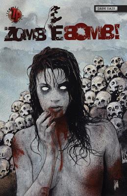 Zombie Bomb cizgiroman.blogspot.com'da 1 – adam cover 1