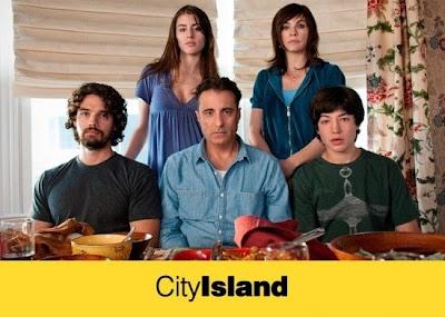 Le film City Island