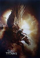 Sam Worthington como Perseo - Furia de titanes