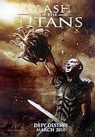 Perseo con la cabeza de Medusa - Furia de titanes