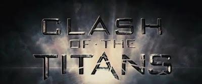 Kampf der Titanen Der Film