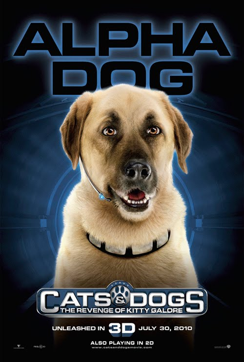 Cats And Dogs 2 Stream