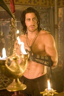 Jake Gyllenhaal - Prince of Persia