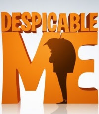 Despicable Me le film