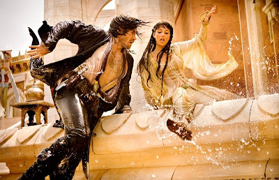 Le film Prince of Persia