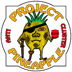 Project Pineapple Logo