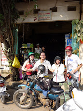 Cam Thuy, Start of the Ho Chi Minh Trail