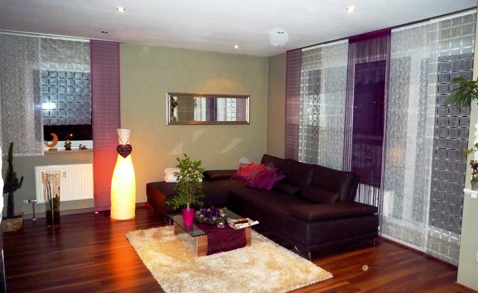 mimi muffin ein wohnzimmer wie aus dem katalog. Black Bedroom Furniture Sets. Home Design Ideas