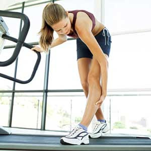 Cardio Workout Injuries