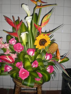 Abc De Las Flores Arreglos Florales Naturales