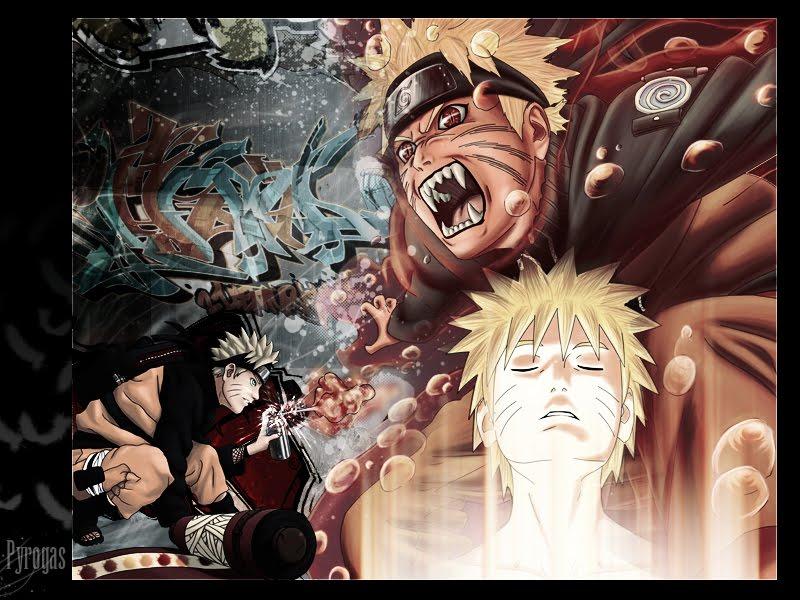 My Naruto Stuffs: Naruto Pictures