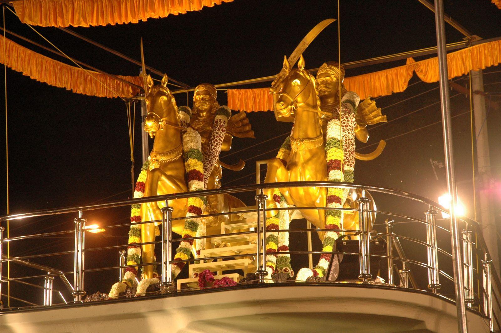 Thevar Maruthu Pandiyar