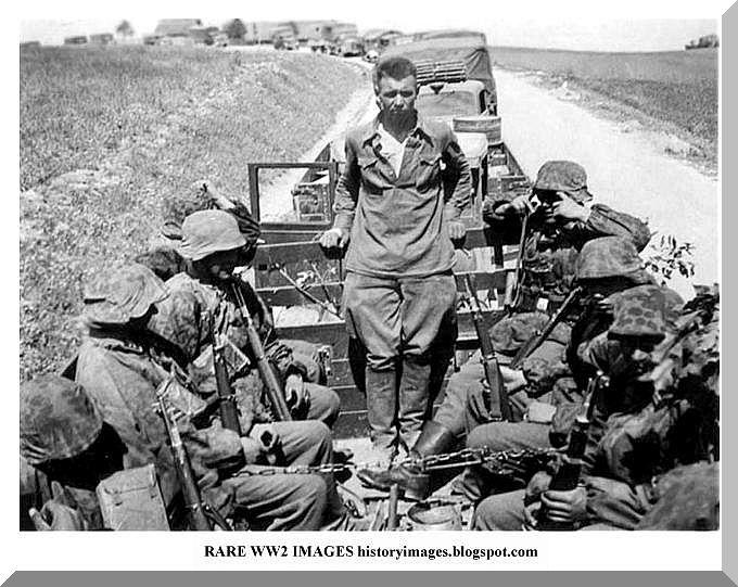 100+ German Atrocities On Eastern Front – yasminroohi