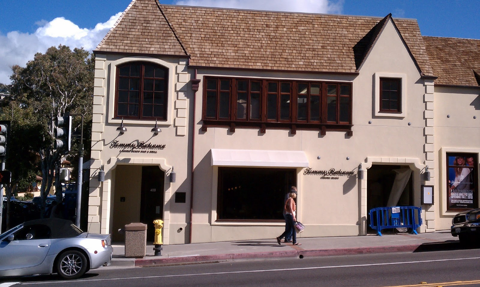 Tommy Bahama Comes To Laguna Beach Opening Tomorrow
