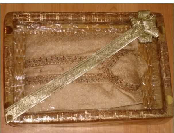 Bride And Groom Gift Packing Ideas Tafreeh Mela Pakistani Urdu
