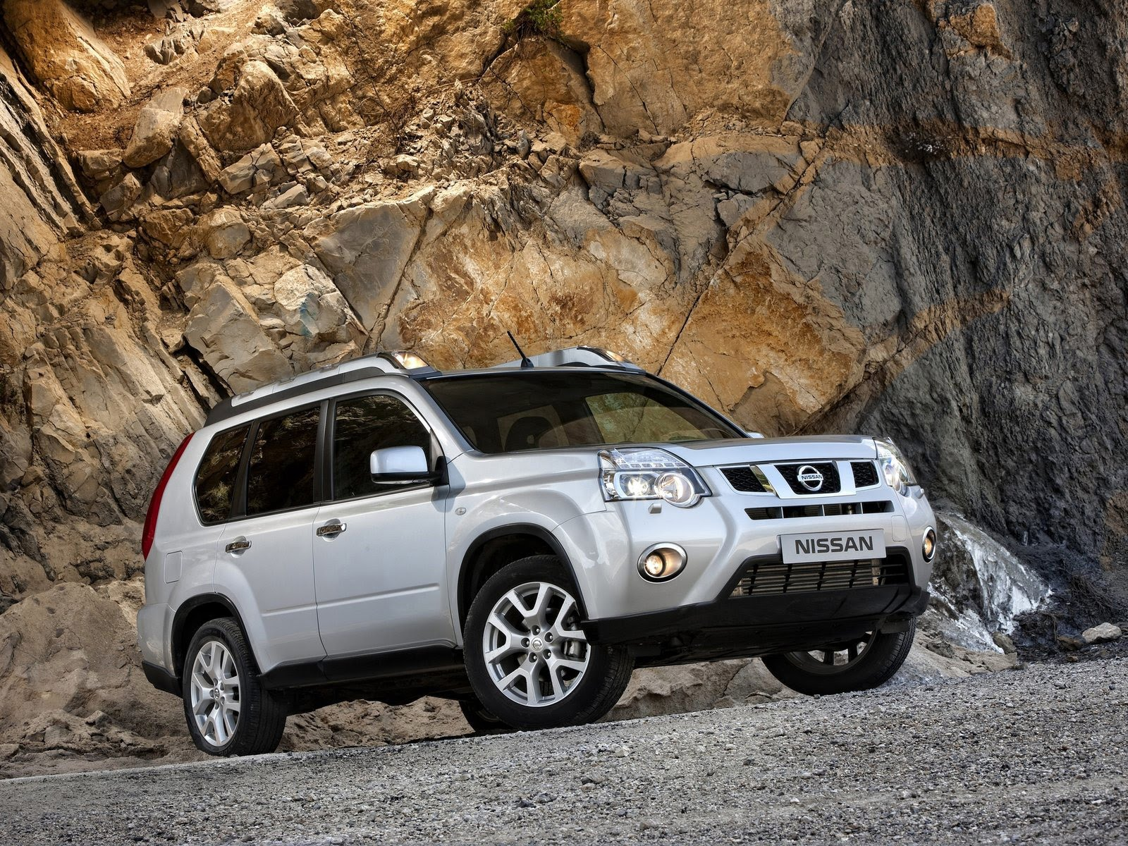 2011 Nissan X Trail Car Photos Accident Lawyers Informatio